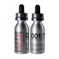 Barcode #001 E-Liquid