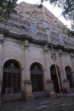 Esglèsia de Sant Agustí, Raval