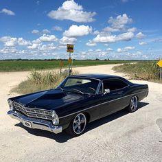 @joerey1222 has one clean '67 Galaxie 500  #Galaxie #carporn #1967