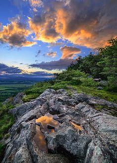 Champlain Valley, Vermont