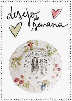 Prato Rita Wainer | Achados da Bia - http://www.achadosdabia.com.br/2012/11/07/desejo-da-semana-prato-rita-wainer/