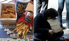#McDonald's shuts down man's viral campaign to give free food won on 'Maccas Monopoly' tickets to the homeless ... - Daily Mail: Daily Mail…