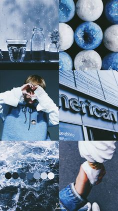 BTS | TAEHYUNG, V ; aesthetic (source: twitter)