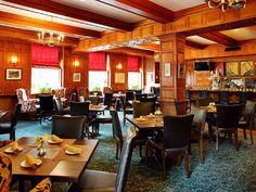 Tavern on the Green - Hawthorne Hotel - Salem, MA