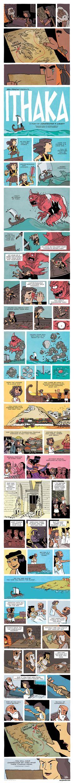 Zen Pencils Comic Strip, July 14, 2014 on GoComics.com