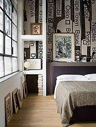 Wall & Decò Round the World Wallpaper