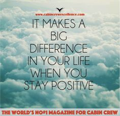 www.cabincrewexcellence.com The World's No#1 Magazine For Cabin Crew