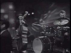 Jazz Casual - The Dave Brubeck Quartet and Ralph J. Gleason
