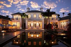 Mansion like home. #dreamhome
