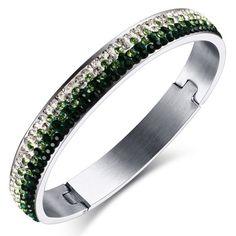 Vintage Embellished Rhinestone Bracelet Jewelry For Women #men, #hats, #watches, #belts, #fashion