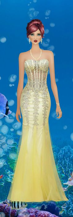 Seventh Sea Princess