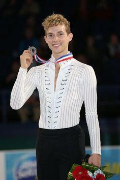 2015 U.S. Championships Awards Ceremonies