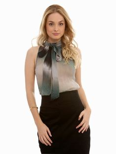 Modelos de Blusas Sociais Femininas – Fotos                                                                                                                                                     Mais