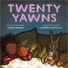 (Two Lions) As her mom reads a bedtime story, Lucy drifts off. But later, she awakens in a dark, still room, and everything looks mysterious. How will she ever get back to sleep?