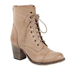 @Overstock - These combat-inspired ankle boots from Modesta by Beston feature a plain faux leather construction. The high-fashion ankle booties feature oxford toe and a 3-inch block heel gives these side zip boots the perfect lift.http://www.overstock.com/Clothing-Shoes/Modesta-by-Beston-Womens-TOBE-04-Combat-Boots/7011563/product.html?CID=214117 $36.49