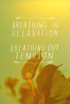 Inspiratie om #stress te verminderen in je leven. #ontstressen