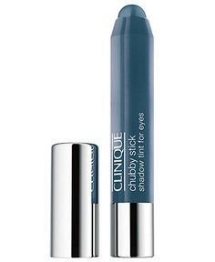 Clinique Chubby Stick Shadow Tint for Eyes - Clinique Makeup - Beauty - Macy's