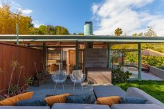 Deasy/Penner & partners - Home as art®  Kalmick House, Los Angeles