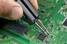 The Basics of Desoldering Explained in Video Form