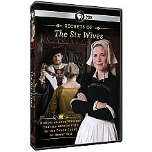 Travel with historian Lucy Worsley back to the Tudor court to witness some of the most dramatic moments in the lives of Henry VIII's six wives, each of whom found a method of exerting influence. The programs combine drama with historical comment.