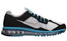 "Nike Air Max 2013 ""Air Max 90 Laser Blue"" Inspired"