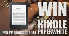 Kindle Paperwhite Giveaway http://sffbookbonanza.com/giveaways/kindle-paperwhite-giveaway-2/?lucky=5916  ends 2/28