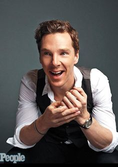 Les presentamos la versión en línea de laentrevista que Gillian Telling, de la revista People, hizo a Benedict Cumberbatch en un famoso hotel de Nueva York, mientras el cotizado actor de Hollywood...