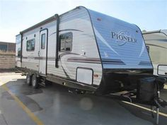 2016 New Heartland Pioneer BH250 Travel Trailer in Alabama AL.Recreational Vehicle, rv, 2016 Heartland PioneerBH250, Bike Rack, Black tank flush, Enclosed Underbelly, Night shades, Pioneer Value Package, Power Awning w/ LED Light Strip, POWER STAB JACKS, Power Tongue Jack, RVIA Seal, Spare Tire and Carrier, Winterization of Unit,