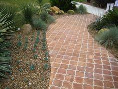 Walkway and Path  Landscaping Network  Calimesa, CA