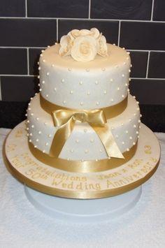 Risultati immagini per torte 50 anni matrimonio