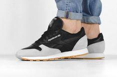 Reebok, Kendrick Lamar, Classic Leather, Shoes Sneakers, Style, Fashion, Tennis, Man Women, Shoe