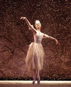 Snow Queen  Nutcracker Ballet