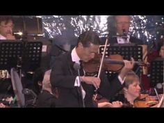 Charlie Siem playing Zigeunerweisen Op. 20 by Sarasate - YouTube