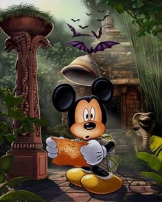 Shop for official Walt Disney World travel and vacation clothes. luggage and more Disney Parks Authentic Merchandise at Disney Store. Arte Do Mickey Mouse, Mickey Mouse And Friends, Disney Mickey Mouse, Minnie Mouse, Mickey Mouse Wallpaper, Disney Wallpaper, Cartoon Wallpaper, Arte Disney, Disney Fun
