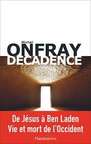 Mi devoción por Michel Onfray a veces flaquea, me abruma y me decepciona cuando veo que maneja información insuficiente o sesgada. Me asombra en todo caso, la claridad de sus ideas en el bosque informativo.