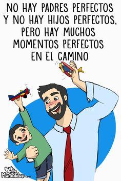 ¿Qué momentos perfectos compartís vosotr@s con vuestros peques? #niños #hijos #frases #momentos #felicidad #paternidad #maternidad