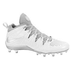 Nike Huarache Pro 3/4 Metal Men's Baseball Cleat. See more. from store.nike.com  · Lacrosse cleats/football. Women Running ShoesWomen ...