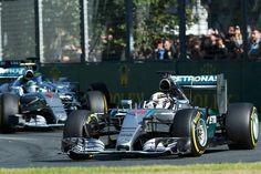 2015 Lewis Hamilton, Mercedes F1 W05 Mercedes