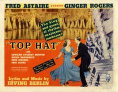 TOP HAT (by Mark Sandrich)