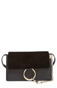 Chloé 'Small Faye' Shoulder Bag available at #Nordstrom $1,390.00 Item #1053660