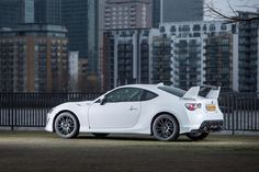 Oooh how fab does this Toyota GT86 look???