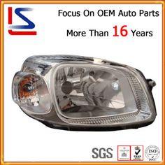 Auto Spare Parts - Headlight for FIAT Novo Uno′10 on Made-in-China.com
