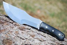 Beck Model G WSK Knife: