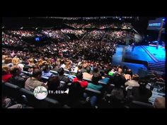 Living in Your Own Grace: The Wisdom Store, Part 2 with Brian Houston // Life isn't always easy. However, 'grace' has an incredible sense of ease about it - even in the tough times. In this message, Pastor Brian Houston looks at how accepting the grace of God will enable you to live a life of victory.    For more information about Hillsong TV with Brian Houston visit http://hillsongtv.com