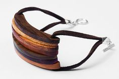 wooden jewelry | ... : Eco-Alternatives: 7 Pieces of (Sustainable) Wood Statement Jewelry