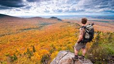 15 Surreal Places In Quebec You Won't Believe Exist Camping, Backpacking, Bas Saint Laurent, Canton, Visit Canada, Montreal Quebec, Destination Voyage, Beautiful Places To Visit, Hill Country Resort