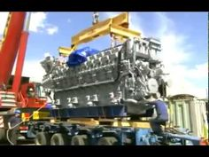 Hawaii SuperFerry   Megastructures Documentary