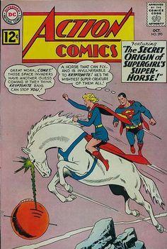 Action Comics No. 293
