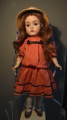 Antike Puppe!!! Um 1900!!! ca. 50cm!!! | eBay