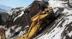 Excavator operator in Sikkim was killed on the spot when his excavator met with an accident   A 31-Year-Old Excavator operator was killed on the spot when his excavator met with an accident and fell about 150 mtrs into a gorge at KM 13.550 along Gangtok  Chungthang road. The vehicle had reportedly gone missing since the evening of September 17 and was found by the search party in the morning of September 18 at KM 13.550.  The victim was identified as Phurba Tamang R/O Pothamchin-1 Ugangse…